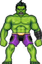 Hulk [4]
