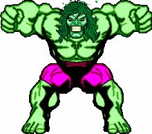 Hulk [CEF]