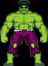 Hulk [R][3]