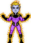 Human Torch [R]