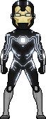 Iron Man [4]