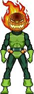 Jack O'Lantern [6]