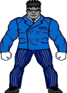 Mister Fixit