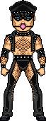 Leather Boy