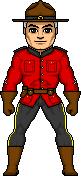 Major Mapleleaf