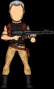 [Mercenary]