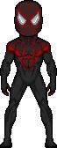 Spider-Man [2]