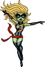 Ms. Marvel [R]