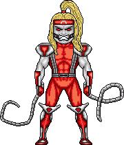 Omega Red [R]