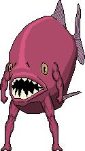 Piranha [C]