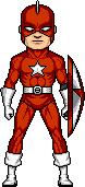Red Guardian [4]