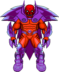Red Onslaught [R]