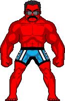 Red Hulk [2]