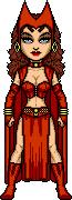Scarlet Witch [3]