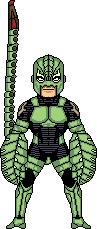 Scorpion [2]