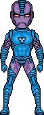 Sentinel-X