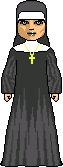 Sister Maggie