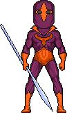 Spear [2]