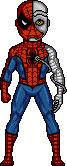 Deathlok Spider-Man