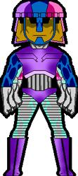 Tri-Sentinel