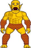 Vandoom's Monster