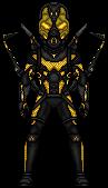 Yellowjacket [5]