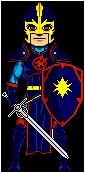 Black Knight [5]
