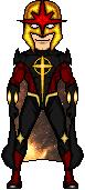Nova Centurion Quasar