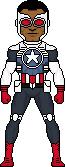 Captain America [11]