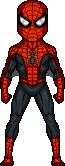 Ritratto di Spider-Max