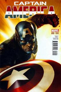 Captain America (2013) #015