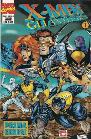 Marvel Special (1994) #003