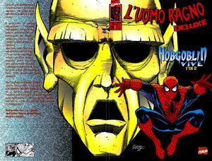 Uomo Ragno Deluxe (1995) #030