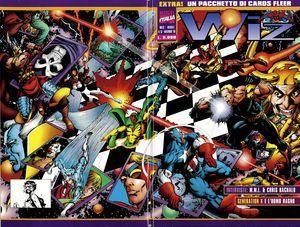 Wiz (1995) #013