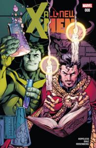 All-New X-Men (2016) #008