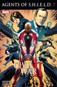 Agents of S.H.I.E.L.D. (2016) #007