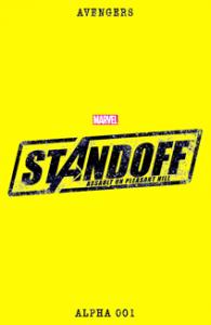 Avengers: Standoff - Assault on Pleasant Hill Alpha (2016) #001