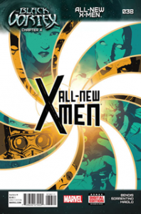 All-New X-Men (2013) #038