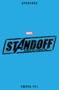Avengers: Standoff - Assault on Pleasant Hill Omega (2016) #001