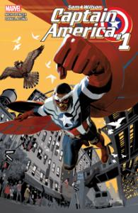 Captain America - Sam Wilson (2015) #001