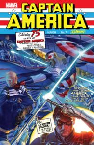 Captain America: Sam Wilson (2015) #007