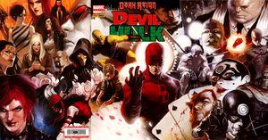 Devil & Hulk (1994) #158