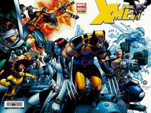 Incredibili X-Men (1994) #213