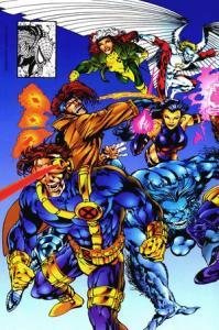 Incredibili X-Men (1994) #075