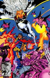 Incredibili X-Men (1994) #080