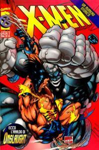 Incredibili X-Men (1994) #082