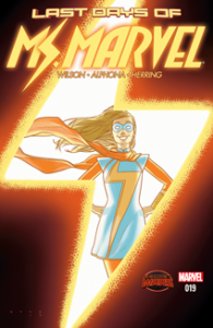 Ms. Marvel (2014) #019