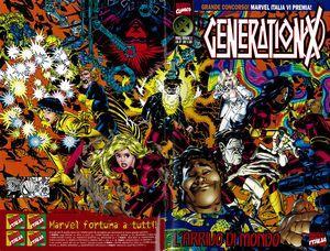 Marvel Miniserie (1994) #031