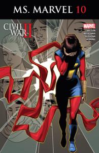 Ms. Marvel (2016) #010