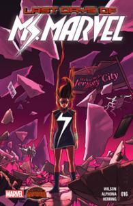 Ms. Marvel (2014) #016